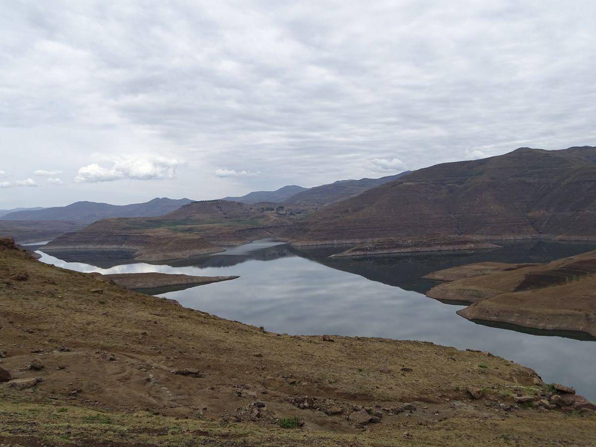 Afrique du Sud 3 (Lesotho)