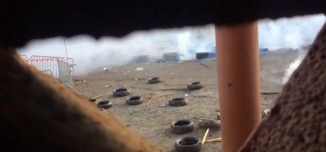 La course de pneus annulée