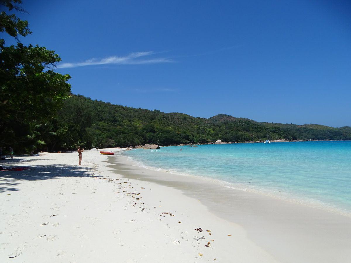 Les Seychelles (fin)