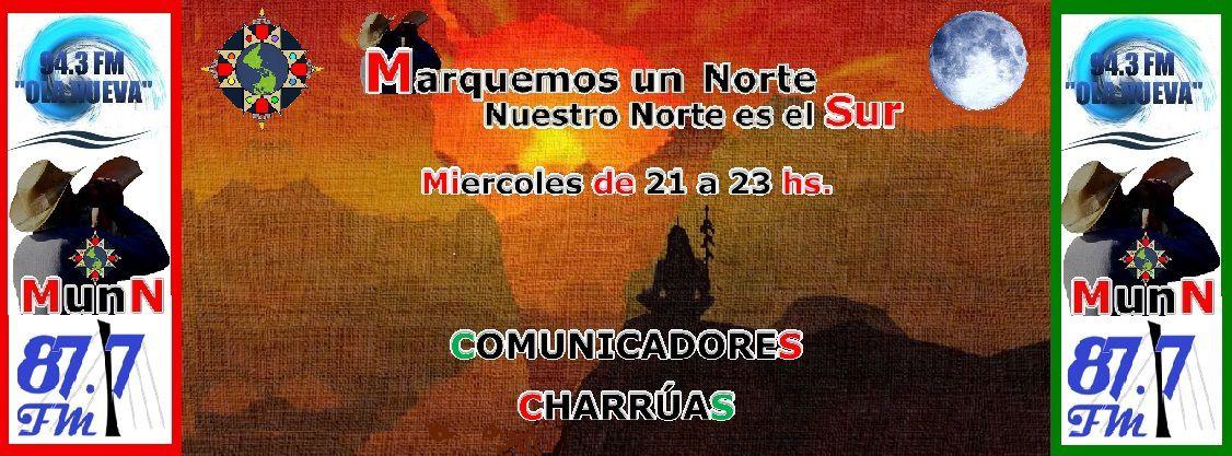 El Pedido de Perdón del Canciller Almagro al Pueblo Nación Charrúa, en nombre del Gobierno y el Pueblo uruguayo.