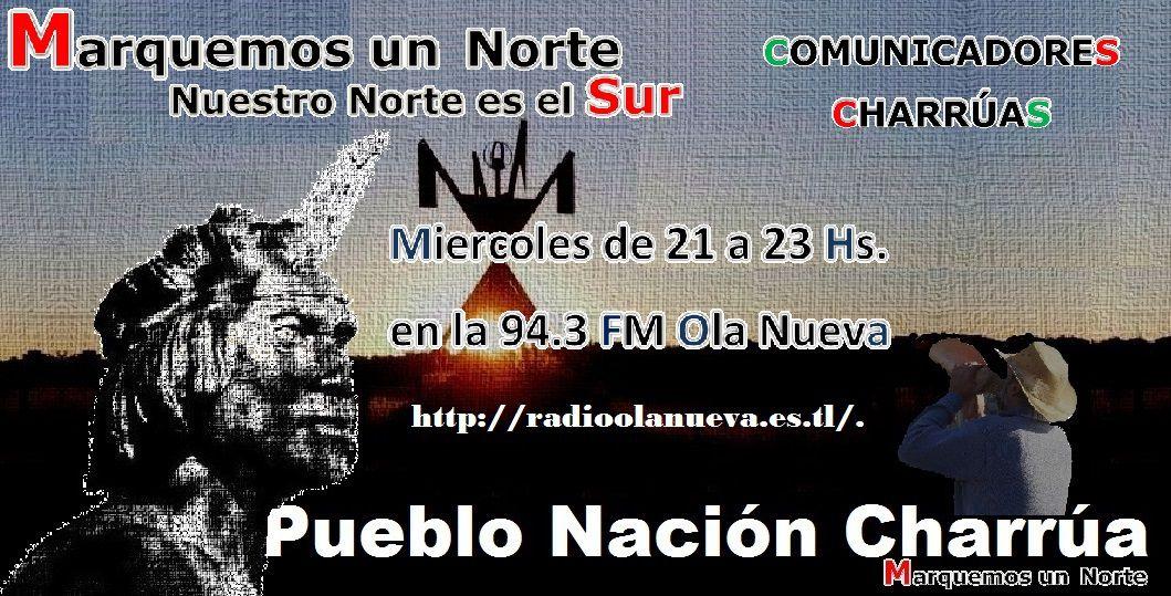Marquemos un Norte con Alberto Zapican 20/5/15 Radio