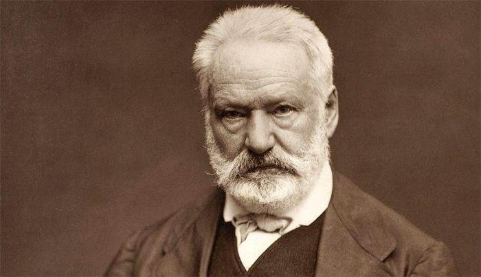 Victor Hugo, né le 26 février 1802 à Besançon et mort le 22 mai 1885 à Paris
