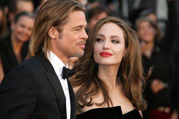 Aggiornamenti Brad Pitt - Angelina Jolie!