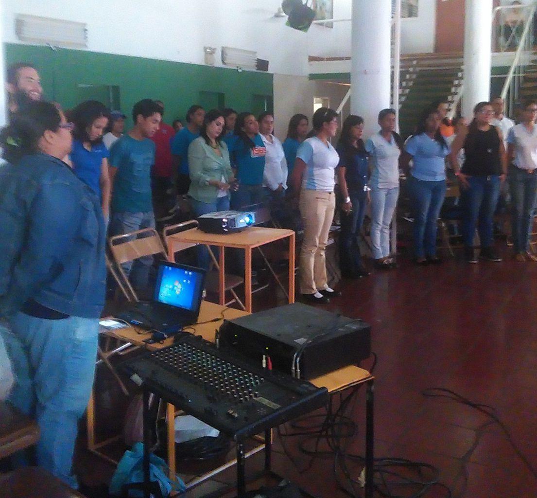Brigadas de Salud de Estudiantes Universitarios del Estado Aragua. 2016