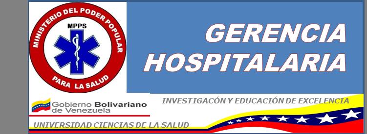 HOSPITAL CENTRAL DE MARACAY  2016.