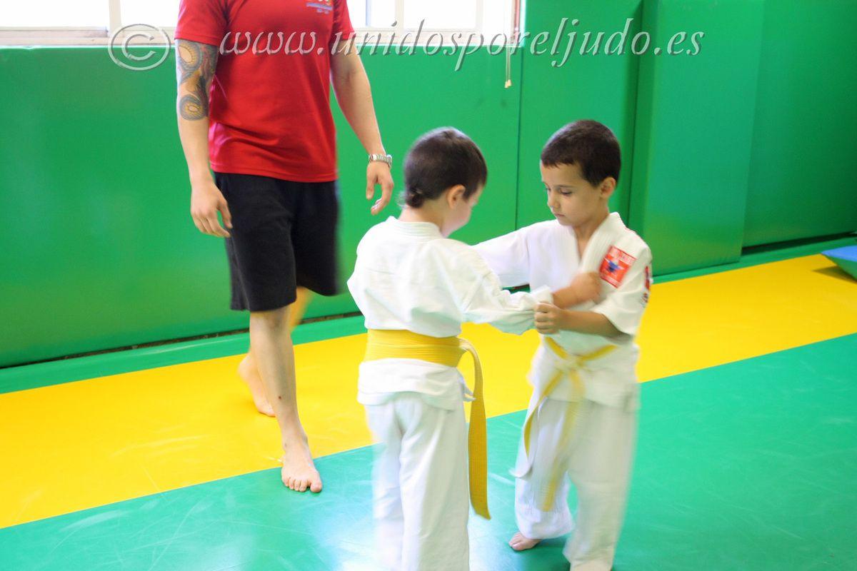 Imágenes III Torneo Carlos Arroyo
