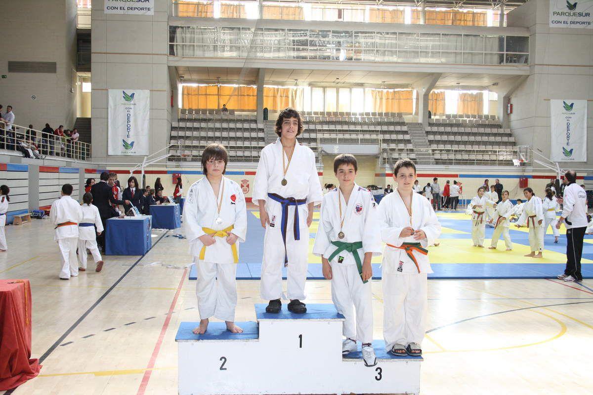 JJ. MM. Leganés enero 2011