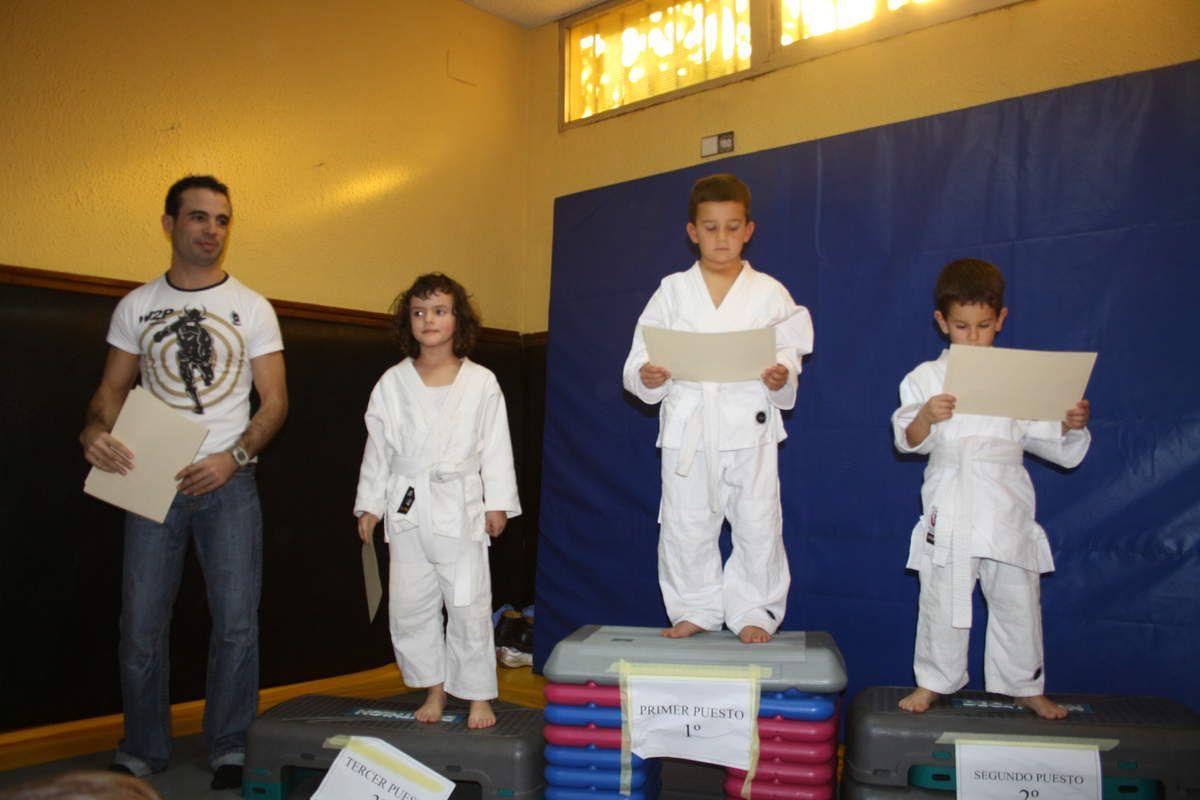I Torneo navideño 2009