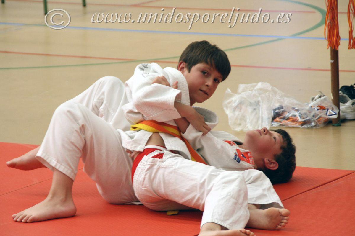 Fotos torneo fin de Curso Carlos Arroyo
