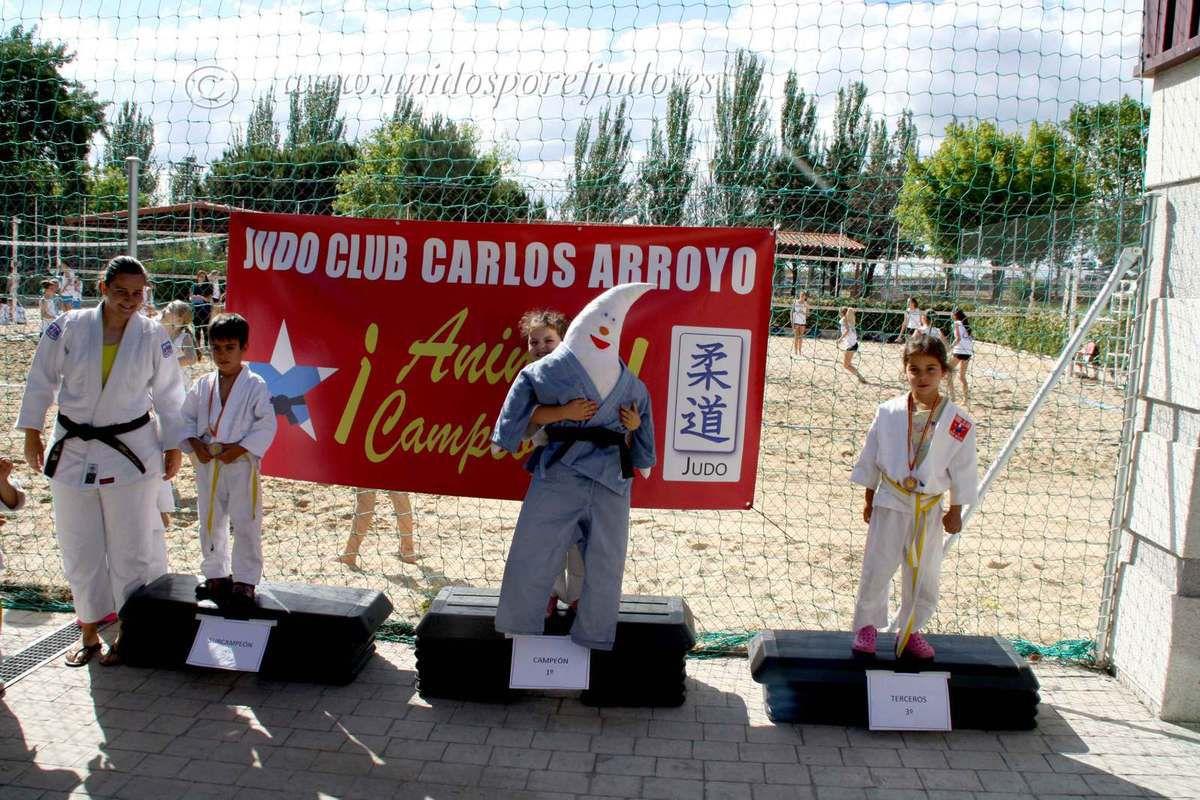 Torneo Fin de Curso.