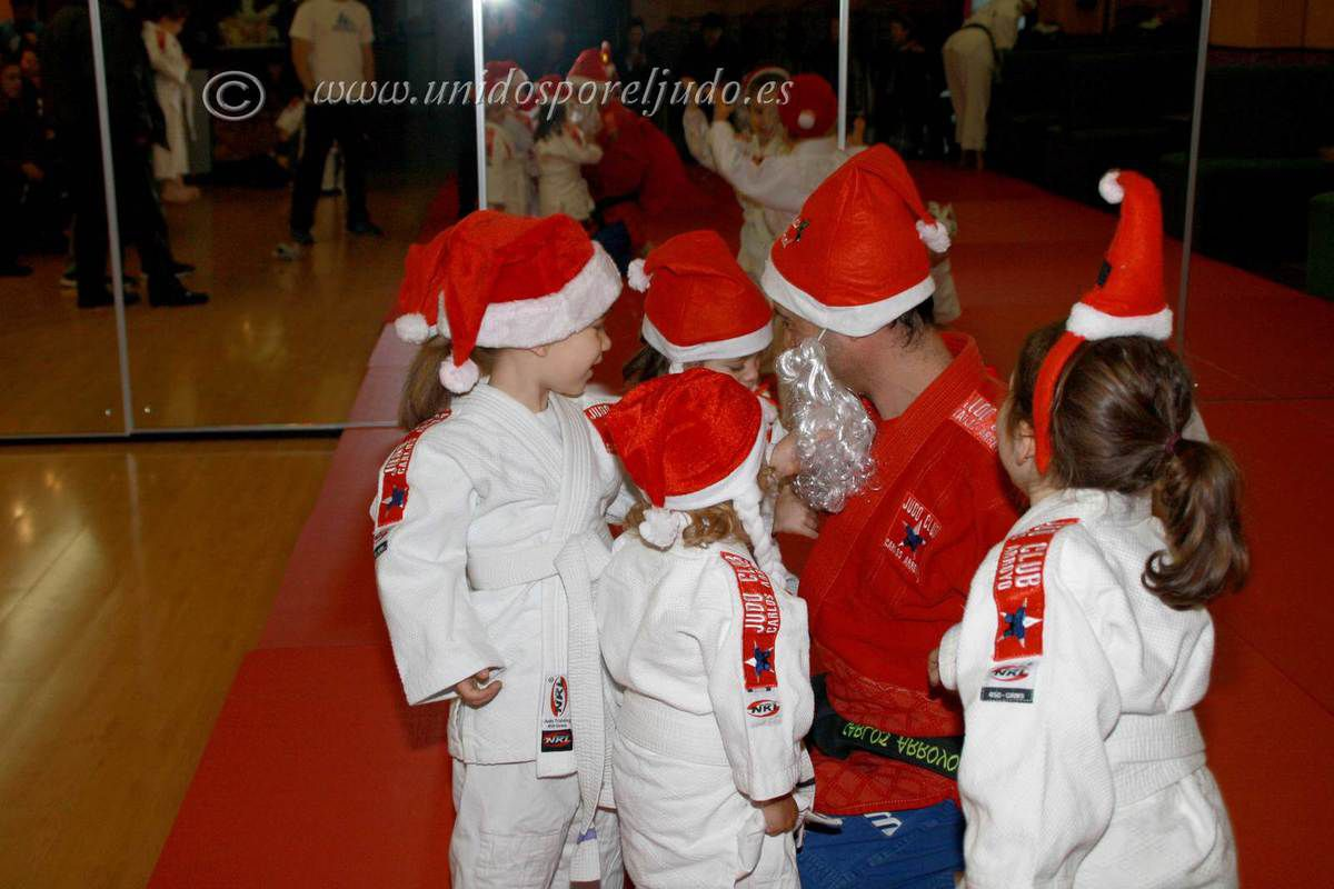 Fotos de la fiesta Navidad en Live Sport