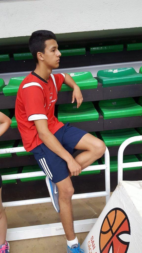 VI Super Copa Junior de Cáceres. Un campeón y un tercero