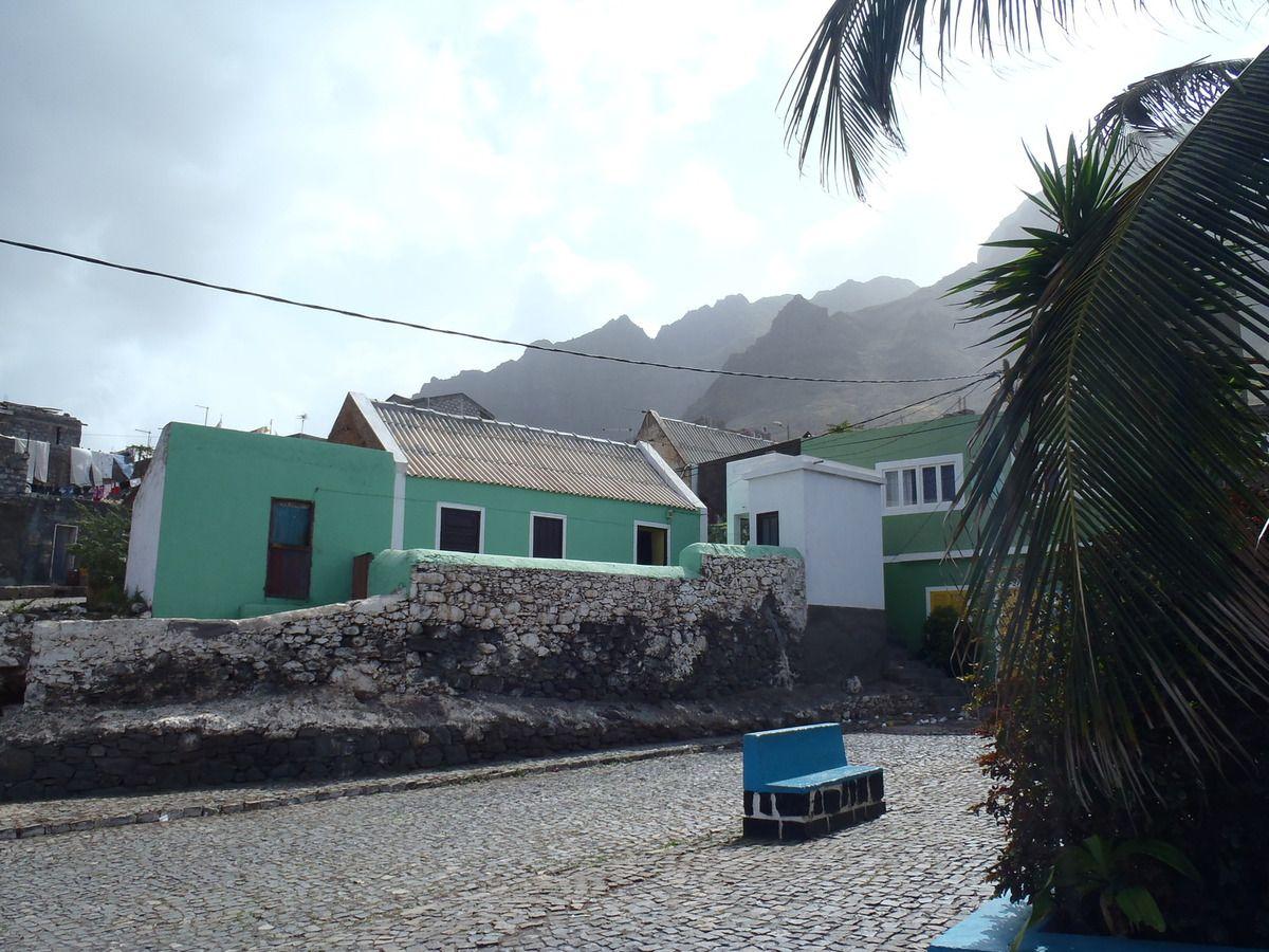 Ponta do Sol erinnert mich an Lychen