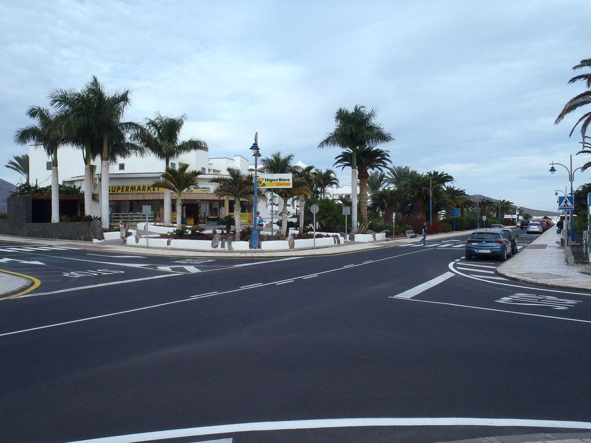 Lanzarote - Insel der Naturwunder