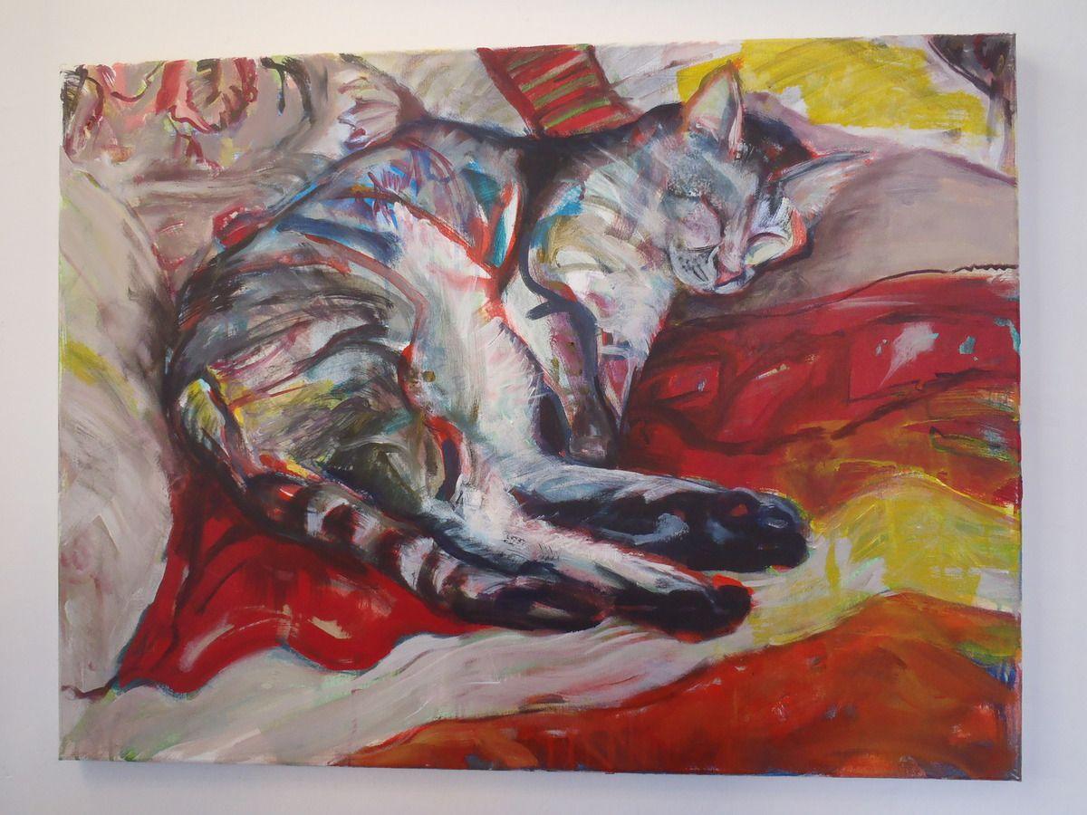 Der Rote Faden zur Kunst