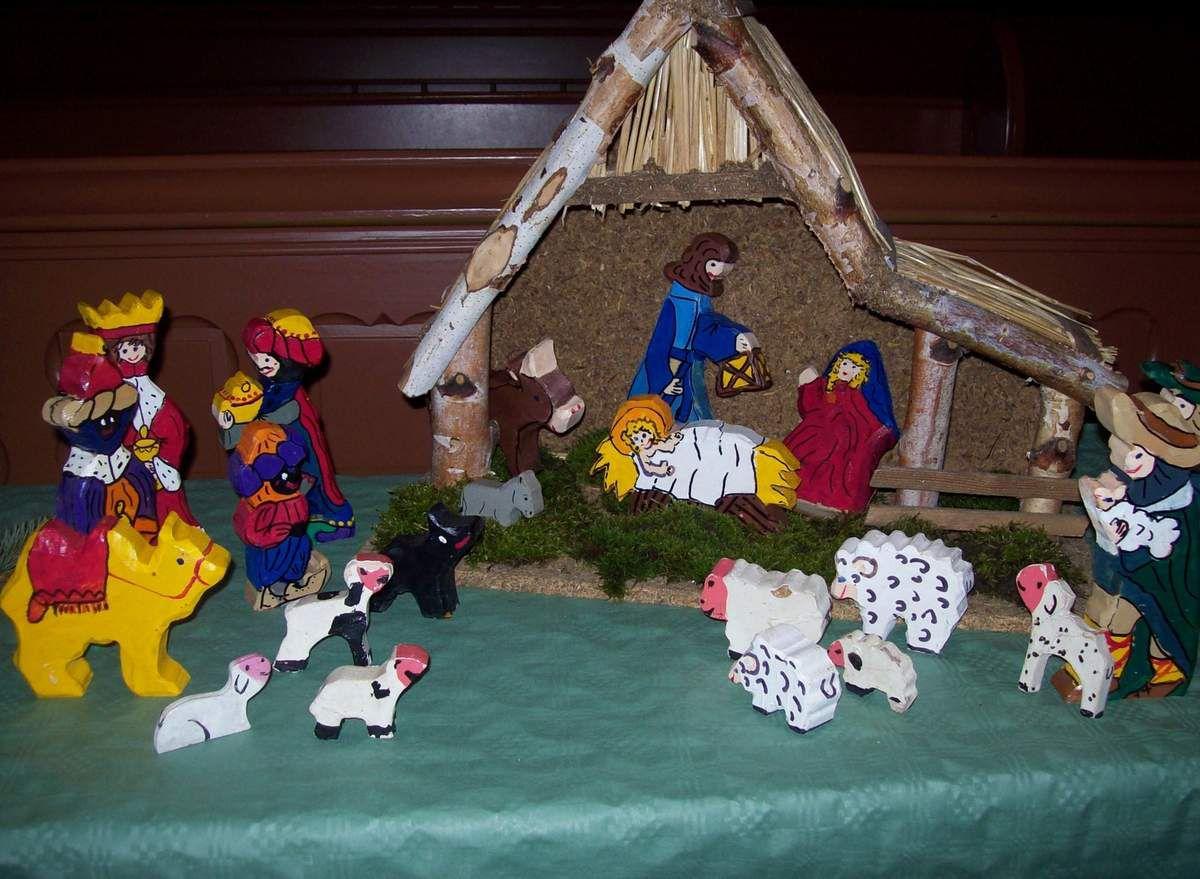 Ein frohes Weihnachtsfest und ein gesundes Neues Jahr