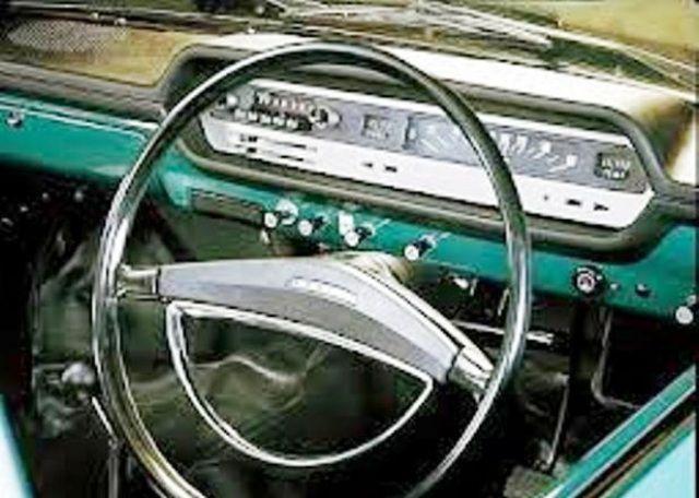 PRUEBA: Mazda 1200