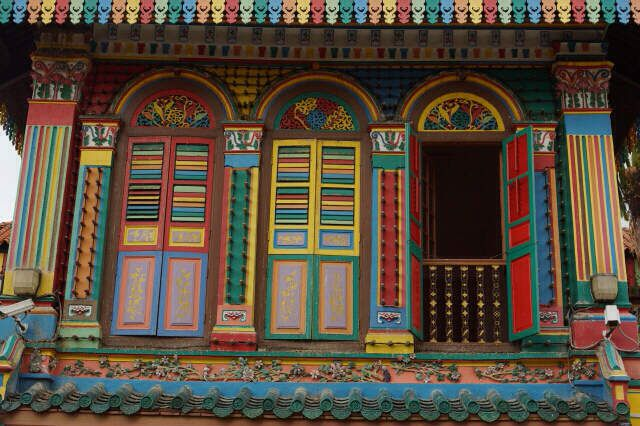 Architecture Indienne Tr S Color Voyage En Asie Du