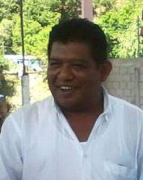 Grupo armado levanta y asesina a líder campesino de la CNC