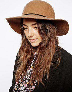 La prenda de la semana: Sombreros