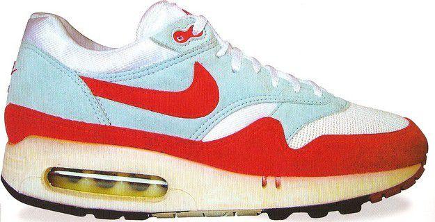 Success Story] Les Air Max de Nike MC'sBlog