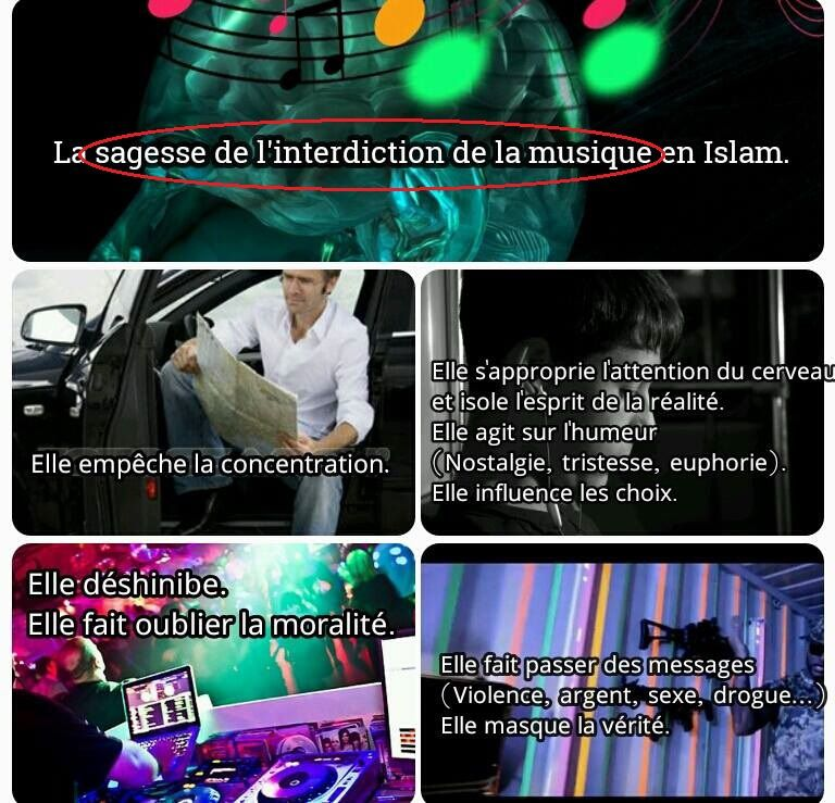 Ensemble, arrêtons de rejeter l'islam par ignorance