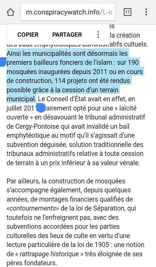 Pourquoi Jean-Luc Mélenchon ne dira jamais 'Fichez-nous la paix avec la religion !' à un musulman