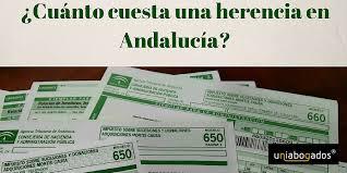 MODIFICACIÓN DEL IMPUESTO DE SUCESIONES Y DONACIONES EN ANDALUCÍA