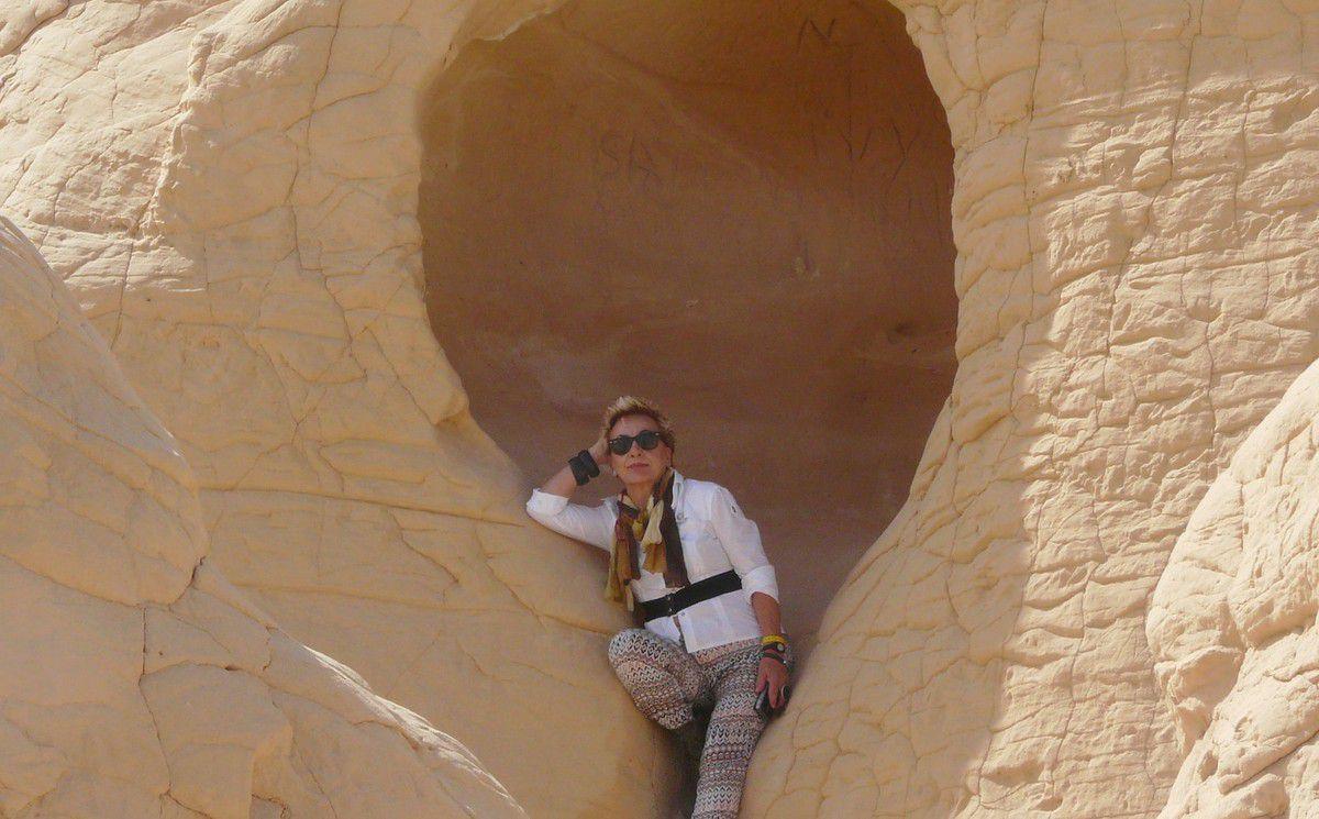 Fiesta del Cordero con una familia bereber del pueblo troglodita de Matmata