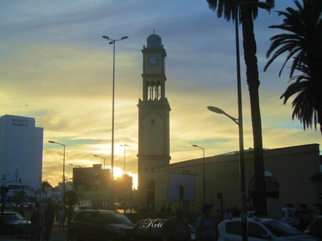Marruecos. Casablanca, un nombre evocador para una ciudad que no decepciona