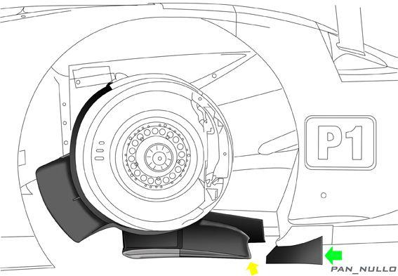 Porsche 919 H analysis