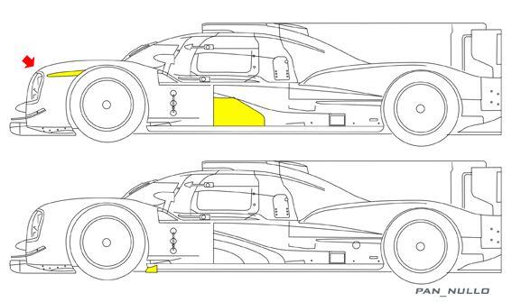 Porsche 919 H 2015