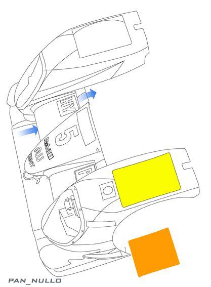 Toyota TS 050