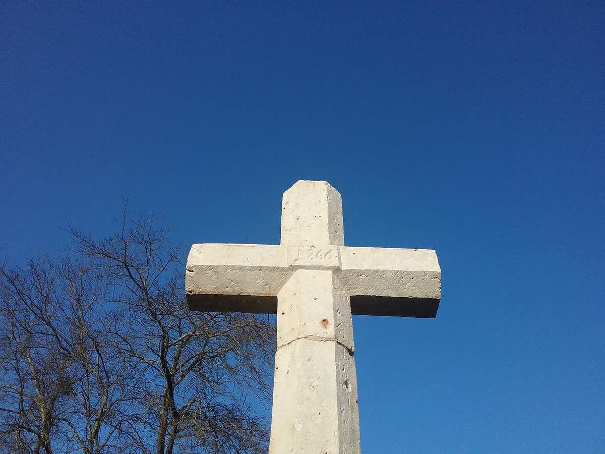 Croix de Moinans