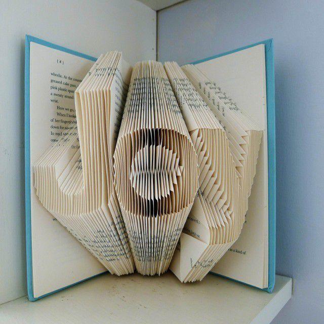 les origamis de Marinette: marinette