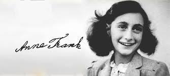 lettres d'Anne Franck