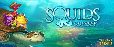 Ma sélection Eshop Squids Odyssey
