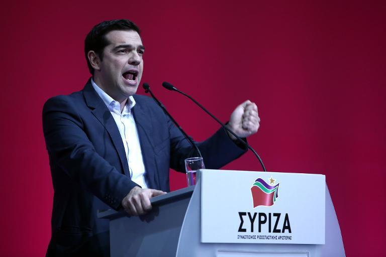 ¡¡El Pueblo Griego tiene que recuperar hoy su Libertad!! España mañana
