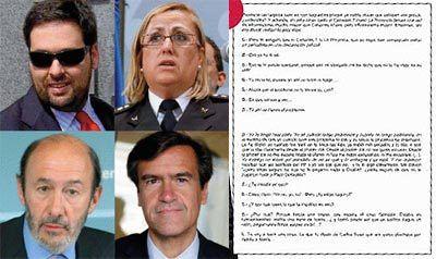 ESPAÑA: juan fernando lopez aguilar es un socialista tipo - desde la politica &quot&#x3B;cambió de casa de coche y de compañera&quot&#x3B; - ademas de hacerse rico y comprarse una Barby - Despues de la condena a seis meses de carcel al maleante kiko hernandez - alias &quot&#x3B;el cuco&quot&#x3B; - Hacienda abre una investigación a &quot&#x3B;Velén EsteVan&quot&#x3B; por su comentario de 'las Caimán' ja ja ja