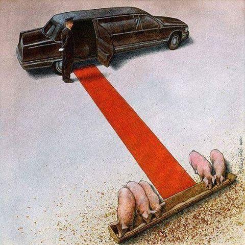 ESPAÑA: Hay una gran diferencia entre un parado y un quieto -- El &quot&#x3B;parado&quot&#x3B; es un ciudadano sin trabajo el &quot&#x3B;quieto&quot&#x3B; es uno de los tres millones doscientos mil funcionatas que padecemos -- Los &quot&#x3B;quietos&quot&#x3B; votan &quot&#x3B;casta&quot&#x3B; pura y dura -- PP o Psoe -- tienen mucho que perder -- Lo de Podemos y Ciudadanos es puro &quot&#x3B;rebote&quot&#x3B; -- ¿Porqué ni PP ni Psoe quieren reducir las cloacas como son: Diputaciones: organizaciones criminales cuyos diputados provinciales son elegidos por concejales y no por ciudadanos libres e iguales. Cabildos, ayuntamientos, mancomunidades, empresas públicas, comunidades autonomas...Los partidos de la puta casta no tienen votantes tienen &quot&#x3B;accionistas&quot&#x3B; -- Miles de millones anuales nos cuesta mantener éste tinglao golfo e innecesario -- Deficit y Deuda esconden la realidad -- Si no quieres votar casta bota sobre las tripas de éstos HdP -- Si Ciudadanos vota si a rajoy pasarán a ser casta sucia y mafiosa como PP y Psoe -- ¡¡Que mal huele el &quot&#x3B;acuerdo&quot&#x3B; de Colombia!!