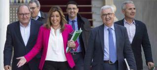 ESPAÑA: Médicos llevan al SAS (Sanidad Andaluza) ante el juez por &quot&#x3B;enchufes&quot&#x3B; y por &quot&#x3B;trato de favor&quot&#x3B; -- La Sanidad andaluza funciona como la del resto de España -- Nepotismo, mordidas, convolutos, contratas, subcontratas...Los responsables son: Susana Diaz y Albert Rivera -- Los mismos que investirán a Mariano Rajoy presidente del Gobierno -- Corrupción y &quot&#x3B;TAMAYAZO&quot&#x3B; en las Cortes Españolas -- La sanidad andaluza es como un &quot&#x3B;bebedero de patos&quot&#x3B; -- donde chapotea la corrupción mas negra-- Por cierto: seria conveniente investigar las contratas del aire acondicionado, que hacen las obras de ampliación en el Hospital de Marbella. continuará