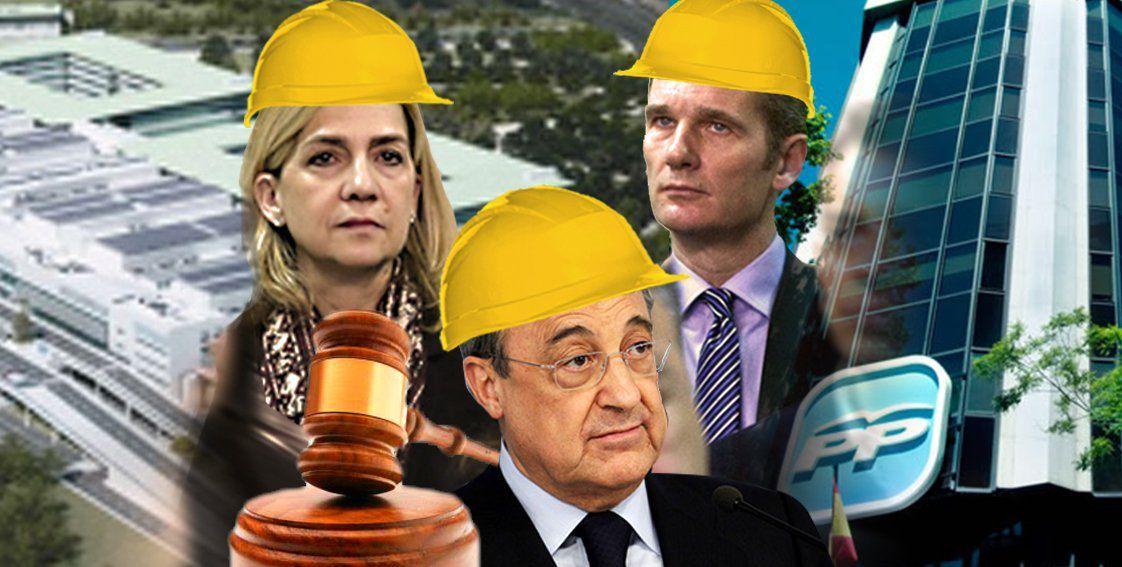 ESPAÑA: El coste operativo del túnel del AVE bajo los Pirineos costará 11,70 millones de euros a España y Francia El 'rescate' se ha producido después de que quebrara la sociedad con la que ACS y Eiffage (florentino pérez) construyeron la infraestructura y con la que la gestiona. HdP Para Adicae se ha demostrado que bancos y banqueros tienen &quot&#x3B;un carácter criminal y corrupto&quot&#x3B; -- Hipotecas -- ¡¡Terrorismo economico y financiero!! Malditos sean