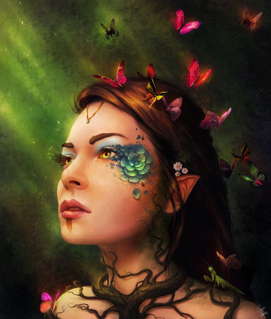 fantasy woman,fantasy art,fantasy girl,art,magie,magic,féerie,fairy,fantastique