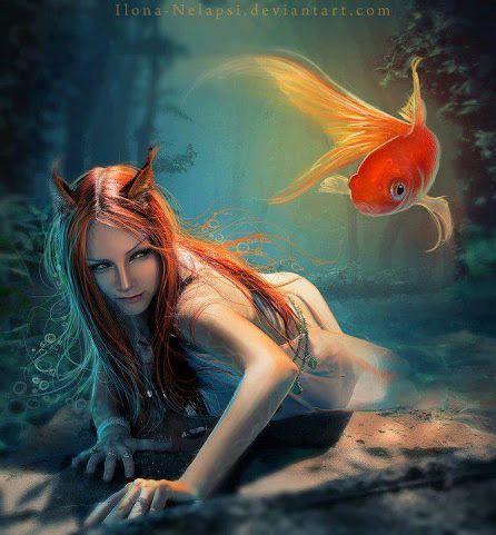 fantasy art,fantasy woman,magie,magic,fantastique,digital art
