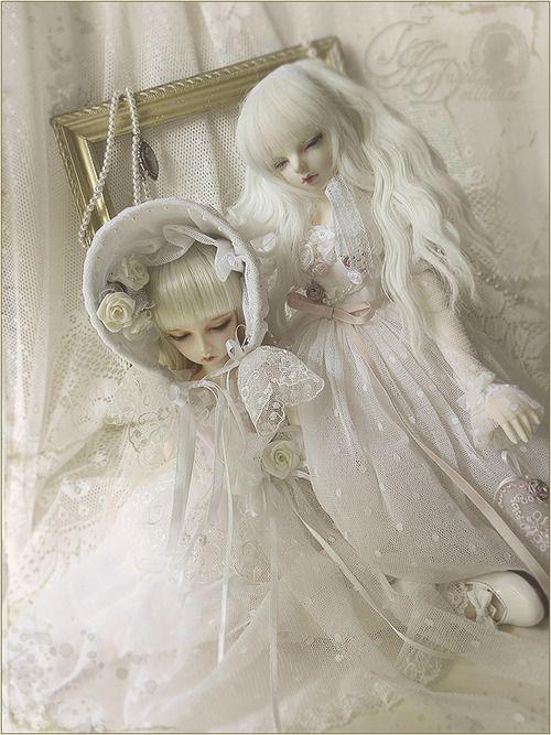 dolls&#x3B;poupée,artiste,magie,magic,féerie,fairy