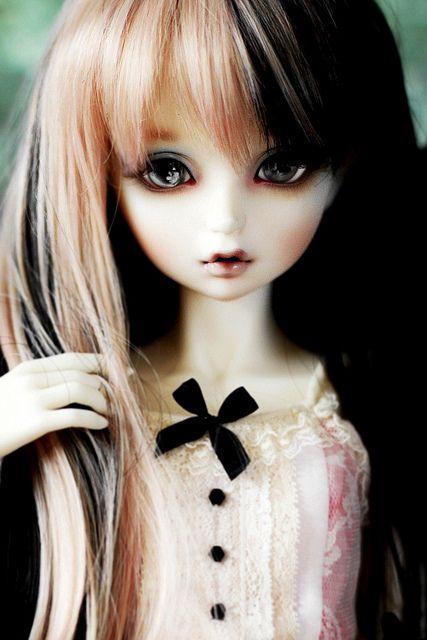 dolls,poupee d'artiste,beauté,beauty,girls,fille,glamour,magie,magic,féerie,fairy,art