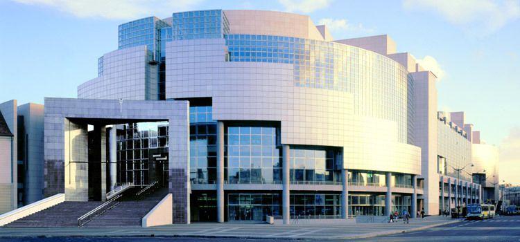 Sortie à l'Opéra Bastille