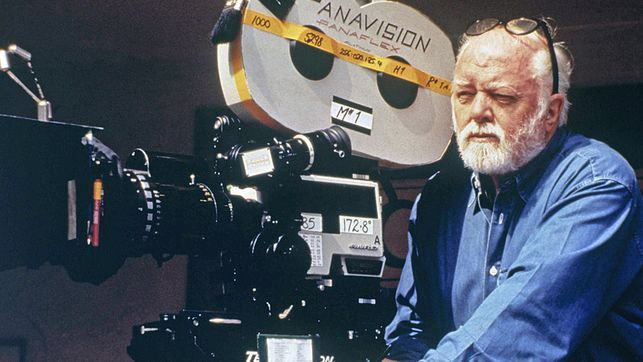 In Gedenken an Richard Attenborough