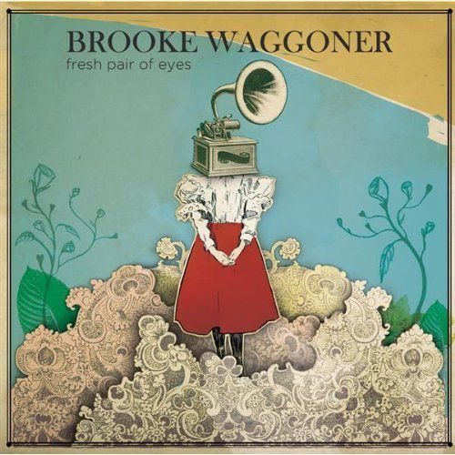 Brooke Waggoner - Wonder-Dummied