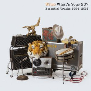 Wilco: Alpha Mike Foxtrott - What's Your 20 - Zäsur oder Ende?